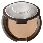 Perfect Skin Mineral Powder Foundation - # Nude, 9.5g/10ml