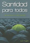 Santidad Para Todos [Spanish]