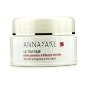 Ultratime Enriched Anti-Ageing Prime Cream, 50ml/1.7oz