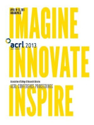 Imagine, Innovate, Inspire