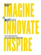 Imagine, Innovate, Inspire