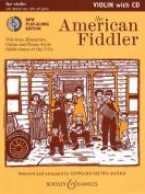 The American Fiddler