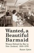 Wanted, a Beautiful Barmaid
