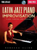 Latin Jazz Piano Improvisation