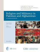 Religion and Militancy in Pakistan and Afghanistan