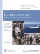 U.S.-India Defense Trade
