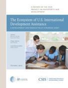 The Ecosystem of U.S. International Development Assistance