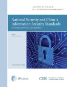 National Security and China's Information Security Standards