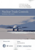 Nuclear Trade Controls