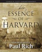 The Essence of Harvard