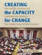 Creating the Capacity for Change