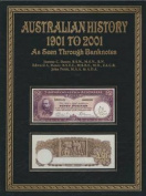 Australian History 1901-2001