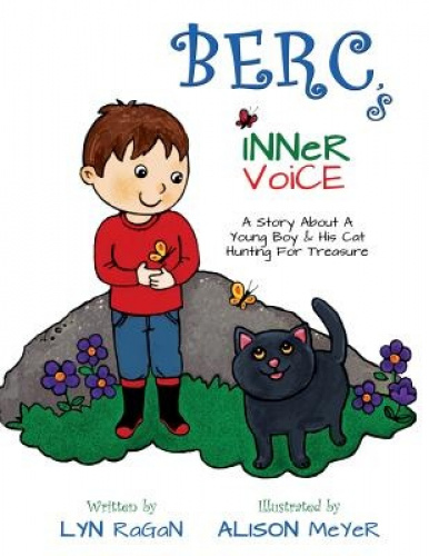 Berc's Inner Voice by Lyn Ragan