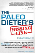 The Paleo Dieter's Missing Link - 2.0
