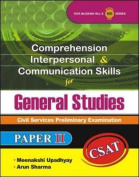 Comprehension, Interpersonal & Communication Skills for GS Paper II