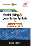 Course in Mental Ability & Qunatitative Aptitude