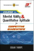 Course in Mental Ability & Qunatitative Aptitude