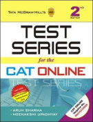 TEST SERIES for the CAT ONLINE