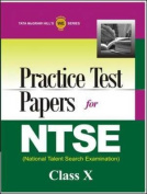 Practice Papers for Ntse for Class X