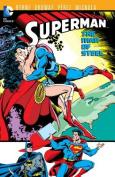 Superman: Man of Steel Vol. 8