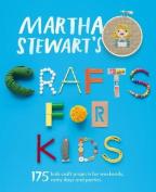 Martha Stewart's Crafts for Kids