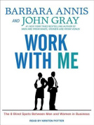 Work with Me [Audio]