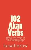 102 Akan Verbs