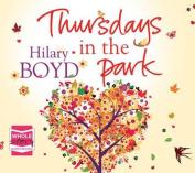 Thursdays in the Park [Audio]