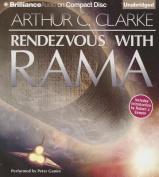 Rendezvous with Rama [Audio]
