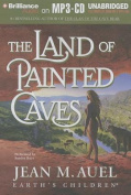 The Land of Painted Caves (Earth's Children  [Audio]
