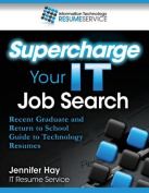 Supercharge Your It Job Search