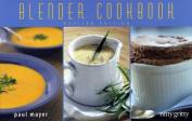 Blender Cookbook