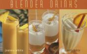 Blender Drinks