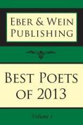 Best Poets of 2013 Vol. 1