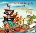 Michael Recycle Meets Bootleg Peg