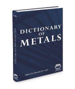 Dictionary of Metals