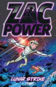 Zac Power - Lunar Strike