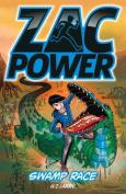 Zac Power - Swamp Race