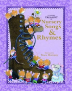 Tracey Moroney - A Classic Treasury of Nursery Rhymes & Songs