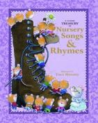 Tracey Moroney - A Classic Treasury of Nursery Rhymes & Songs