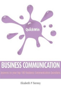 Quick Win Business Communication