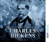 The Ghost Stories of Charles Dickens [Audio]