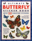 Ultimate Butterfly Sticker Book