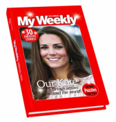 My Weekly Annual 2014