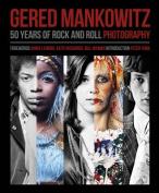 Gered Mankowitz