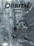 Orbital: v. 5: Justice