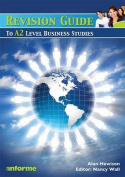 Revision Guide to A2 Level Business Studies