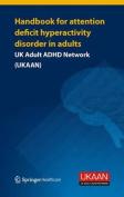 Handbook for Attention Deficit Hyperactivity Disorder