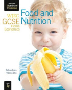 WJEC GCSE Home Economics - Food and Nutrition Student Book