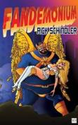 Fandemonium: A Comic Novel